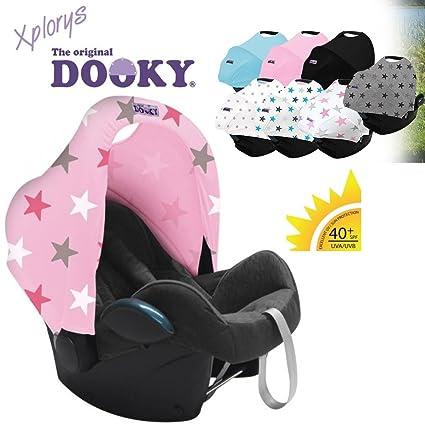 Original dooky Hoody - * * Style UV + * * universal Capota ...