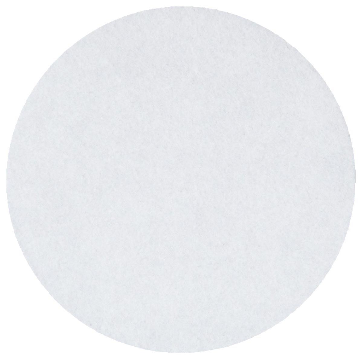 Whatman 10312611 Quantitative Filter Paper Circles, 2 Micron, Grade 602H, 125mm Diameter (Pack of 100) WHA-10312611