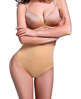 0d657a44ae79c FUT Women Waist Cincher Girdle Tummy Slimmer Sexy Thong Panty Shapewear  Postpartum Underwear