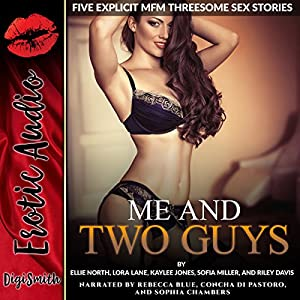 Me and Two Guys Audiobook