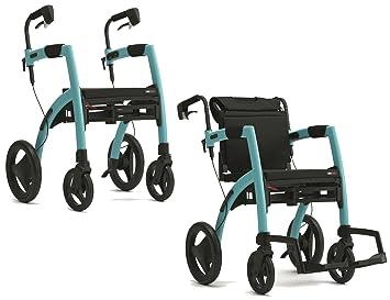 Rollz motion2 - Andador y silla de ruedas en todo en uno (elige tu ...