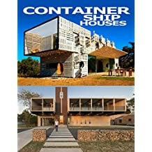 Container Ship Houses
