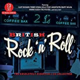 British Rock 'n' Roll - The Absolutely Essential 3CD Collection