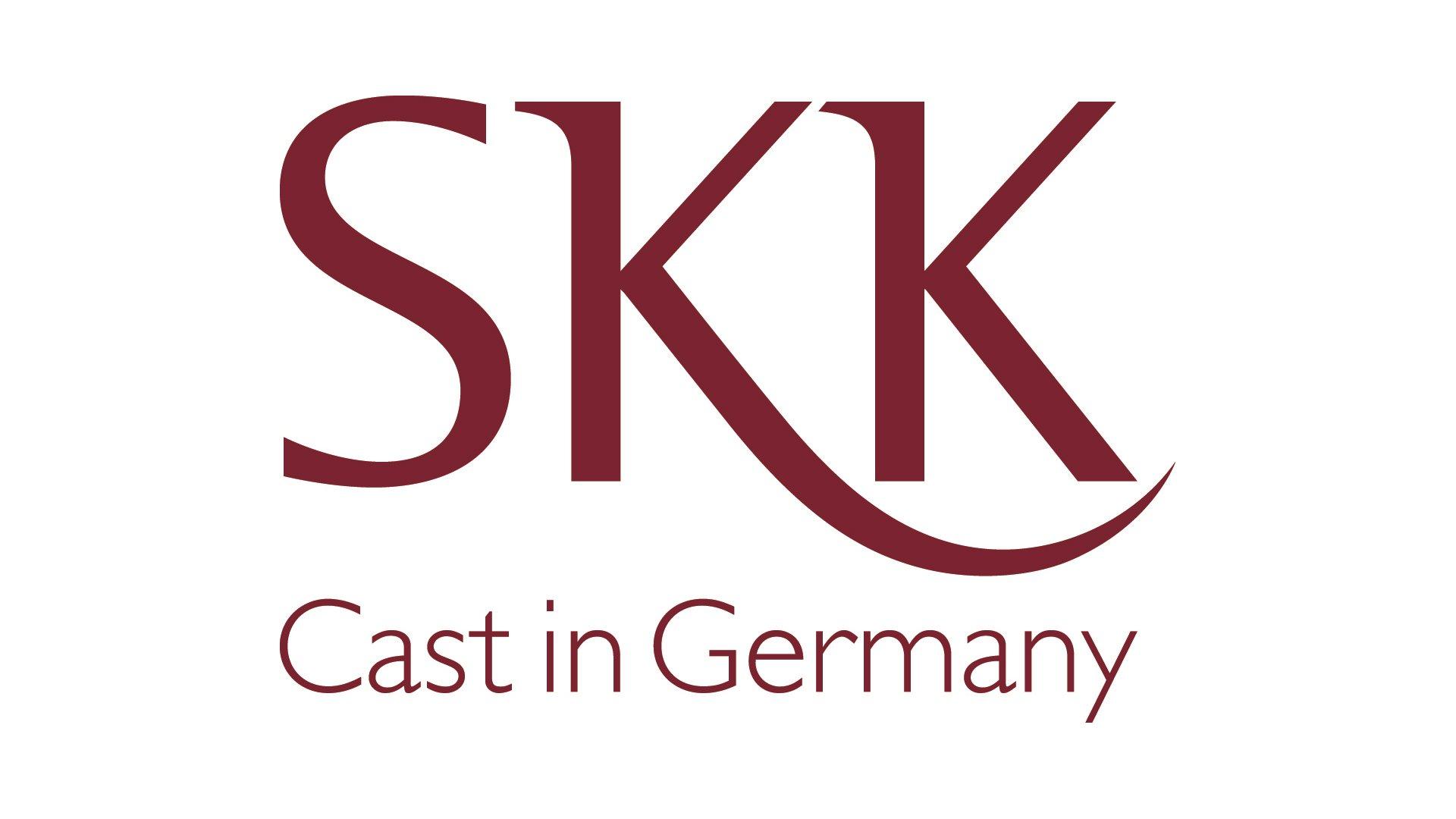 SKK 23614 Titanium Induction, Cast-Iron sauté PaN Diameter 26 cm with Removable Handle by SKK (Image #1)