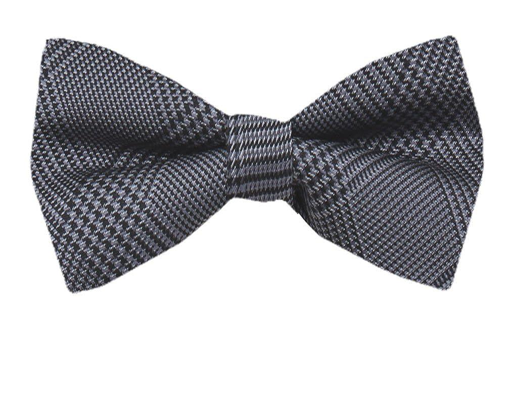 Boys Pre-Tied Bow Tie