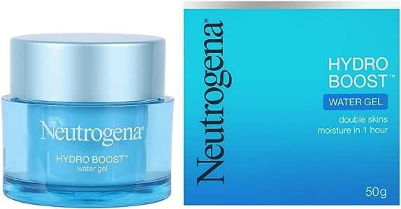 Neutrogena Hydro Boost Water Gel Moisturiser 50g