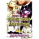 Partially Broken Never Destroyed 4: Unholy Matrimony