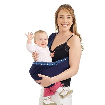 risingmed niño recién nacido bufanda de Portage para los hombres y ...