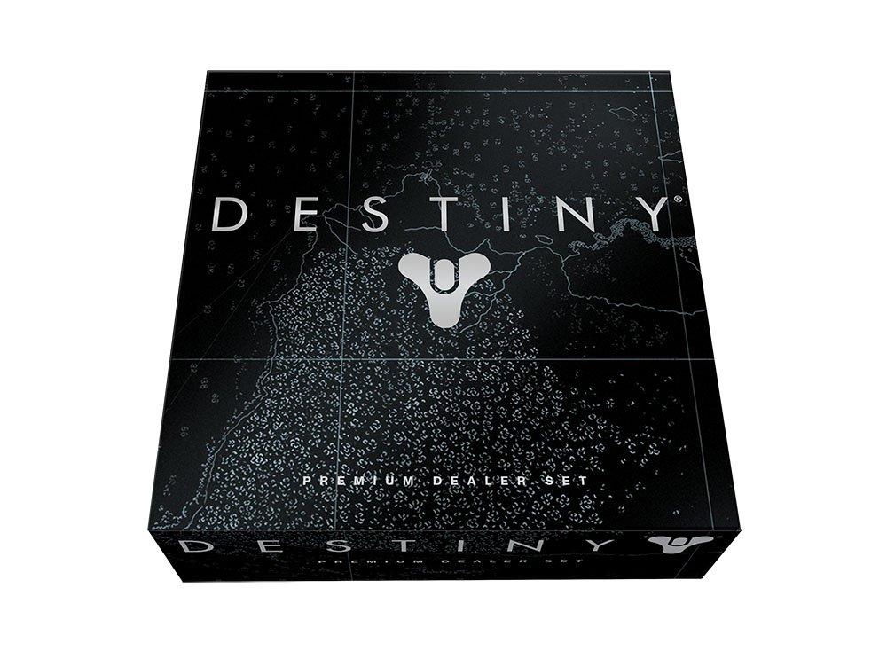 USAopoly Destiny Premium Playing Card Set