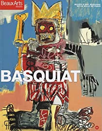 Beaux Arts Magazine, Hors-série : BASQUIAT par Beaux Arts Magazine