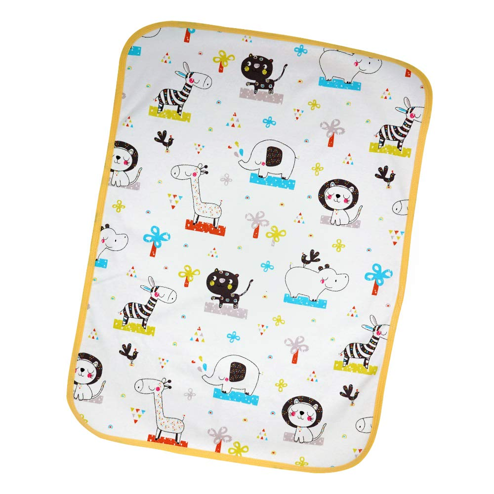 Babyfriend Reusable Baby Changing Pad Portable Diaper Changing Table /& Mat Underpads Mattress
