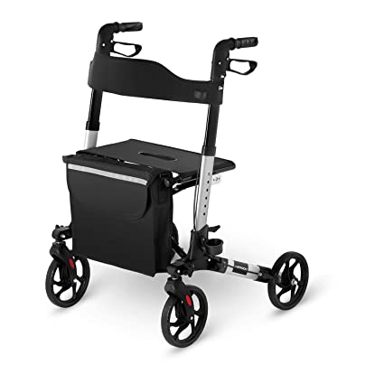 Uniprodo Andador Para Adultos Caminador UNI_ROLL_01 DF ...