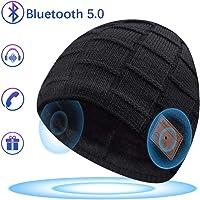HANPURE Bluetooth Gorro Invierno Hombre Regalos Originales