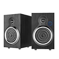 Deals on Beatife 10-watt Computer Speakers