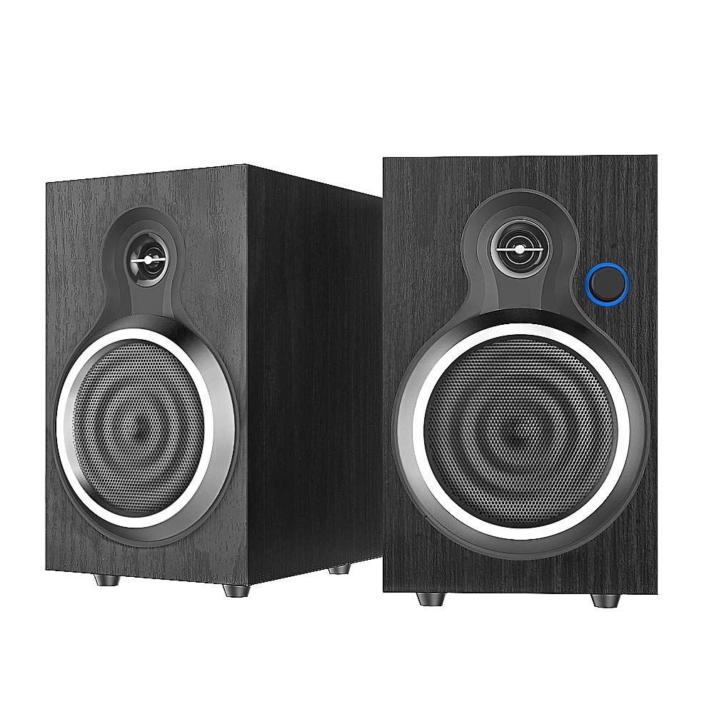 no audio from pc speakers