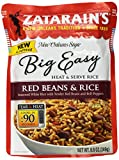 Zatarain's Big Easy Red Beans and Rice
