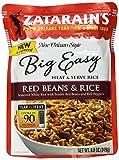 Zatarain's Big Easy Red Beans and Rice
