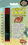 Product review for Zoo Med Laboratories SZMHC10 Hermit Crab Thermometer