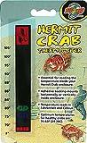 Zoo Med Laboratories SZMHC10 Hermit Crab Thermometer