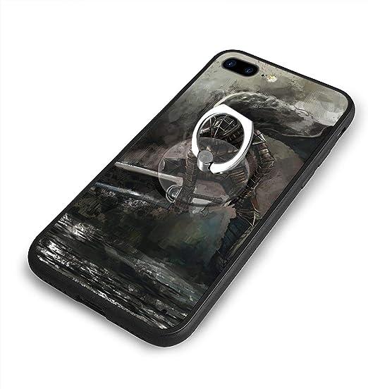 Amazon.com: Berserk-Guts Unique Anime Style Case for Apple iPhone ...