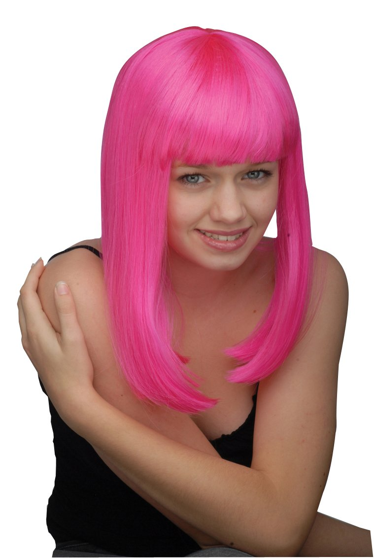 List Of Synonyms And Antonyms Of The Word Pink Wig