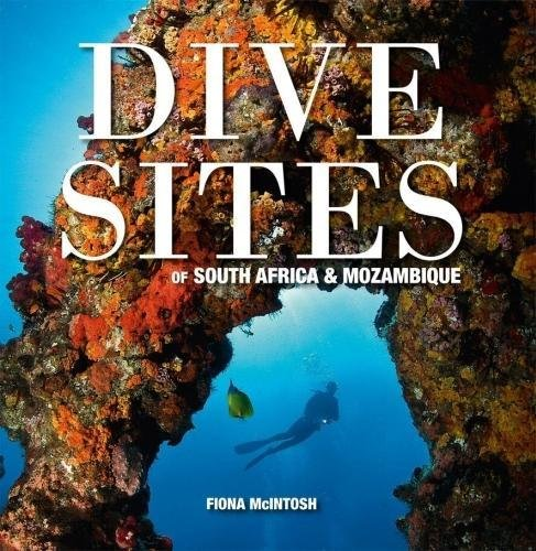 Dive sites of South Africa & - South Site Africa