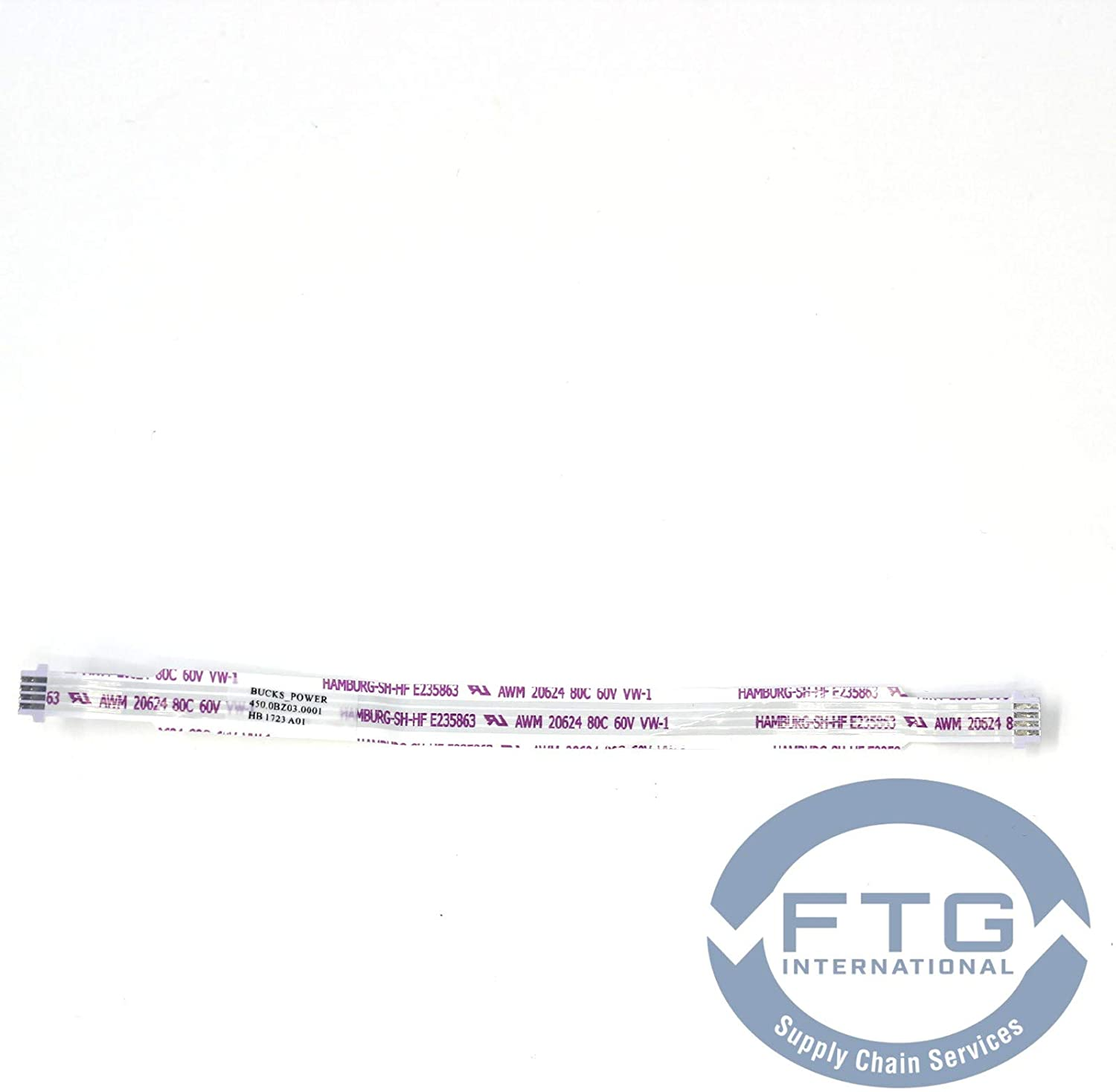 924279-001 Cable Power BD