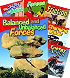 Let's Explore Physical Science Grades 2-3, 10-Book Set (Science Readers: Content and Literacy)