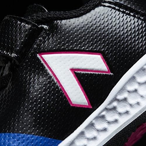 sports shoes 343d3 a6494 ... adidas RapidaTurf ACE EL I - Botas de fútbolpara niños, Negro - (NEGBAS
