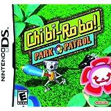 Chibi-Robo: Park Patrol - Nintendo DS