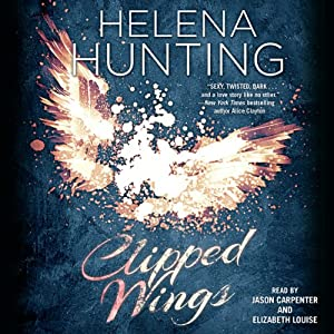 Clipped Wings | Livre audio