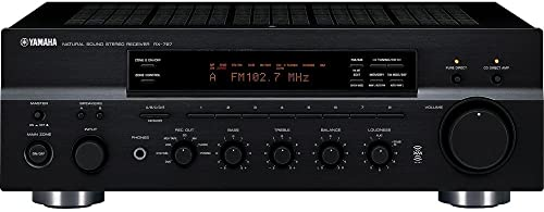 Yamaha RX-797 Audio Video Receiver Discontinued by Manufacturer