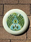 Full Circle Flyer 175gm Ultimate Glow Frisbee