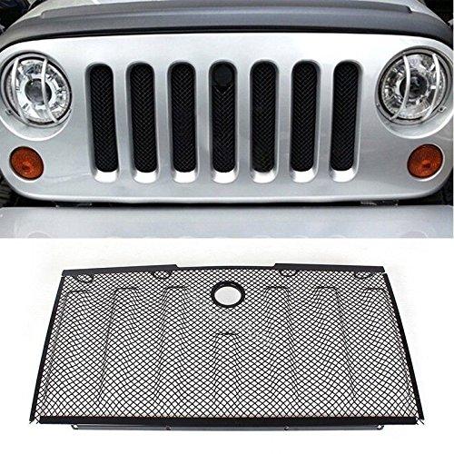 jeep radiator screen - 2