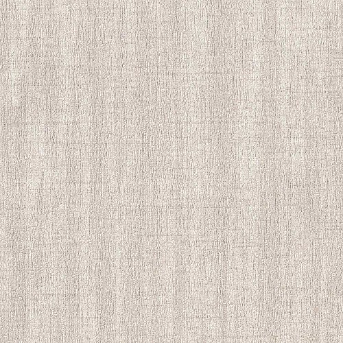Shimmering Titanium Silver Modern Wallpaper For Walls - Double Roll - Romosa (Wallcovering Paper)