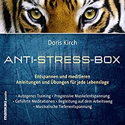 Autogenes Training. Aus der Anti-Stress-Box