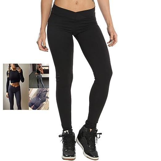 23964ee805d1 Amazon.com  Jushye Hot Sale!!! Women Yoga Pants