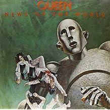 News of the World (Vinyl)[Importado]