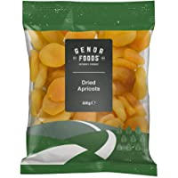 Genoa Foods Dried Apricots, 500g