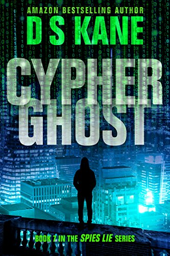 CypherGhost (Spies Lie series Book 7)