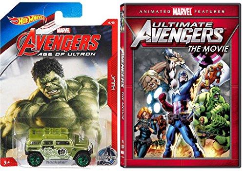 iron man hulk dvd - 8
