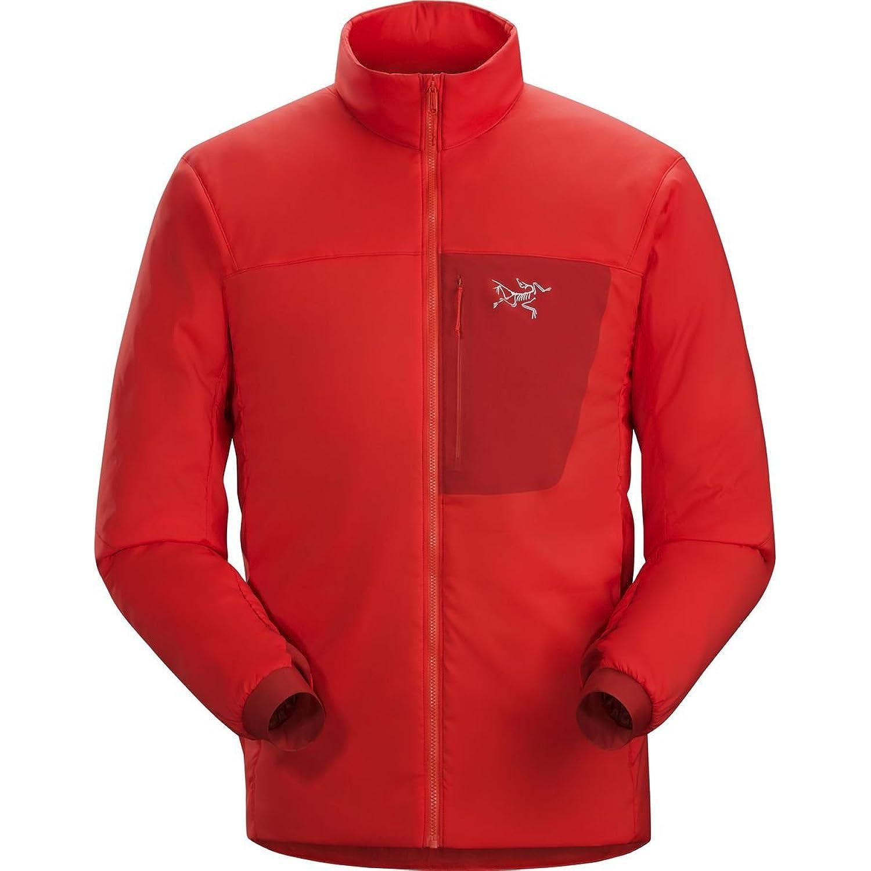 アークテリクス アウター ジャケット&ブルゾン Proton LT Insulated Jacket Cardinal 1af [並行輸入品] B0757MNQJ4 M