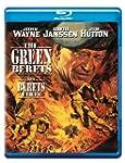 The Green Berets [Blu-ray] (Bilingual)