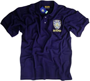 d4b9cf45 NYPD Shirt T-Shirt Clothing Apparel Officially Licensed Merchandise