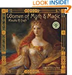 Women of Myth & Magic 2016 Fantasy Ar...