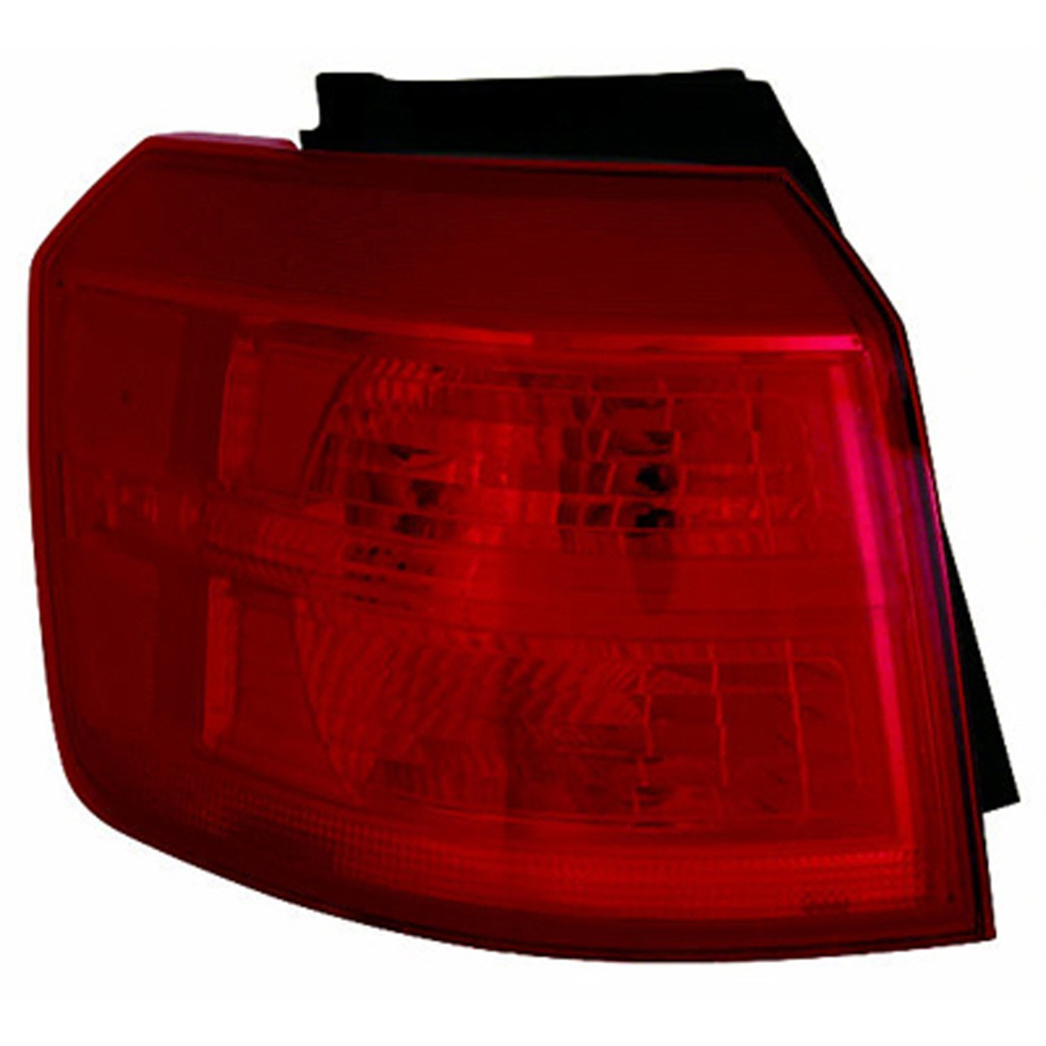 PartsChannel GM2804105OE OE Replacement Tail Light Assembly GMC TERRAIN