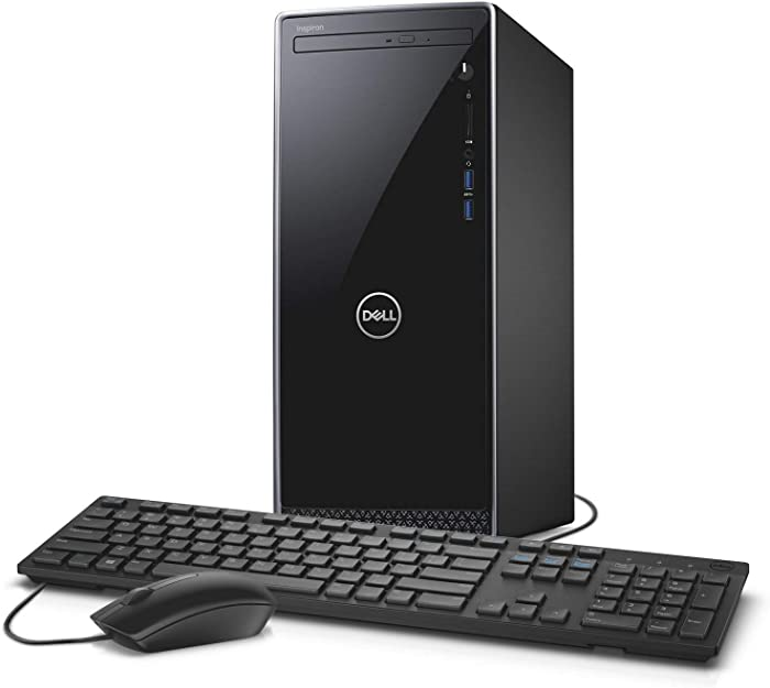 Top 10 Dell I7 Desktop Windows 10 Pro