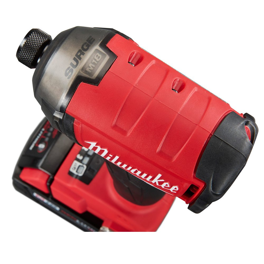 MILWAUKEE ELEC TOOL 2760-20 M18 Fuel Hex Hydraulic Driver, 1/4'' by Milwaukee (Image #3)