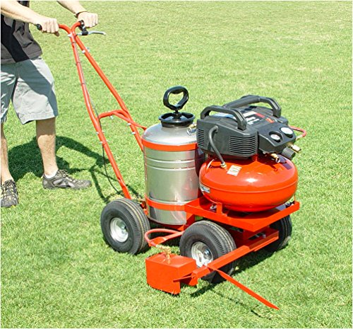 7 gallon portable air compressor - 5