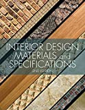 Interior Design Materials and Specifications 2nd Edition
